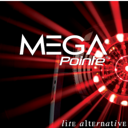 Lite Alternative Expand Inventory of Robe Mega Pointe